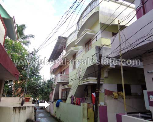 thycaud real estate properties 2 storied house sale at valiyasala thycaud