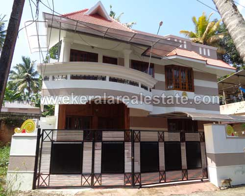 peroorkada trivandrum newly constructed house property sale kerala