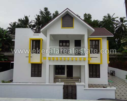 vattiyoorkavu real estate properties modern house sale near vattiyoorkavu