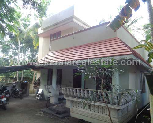 used 4 bhk house sale in thirumala thiruvananthapuram kerala real estate