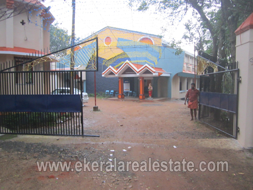 auditorium sale in maranalloor near kattakada kerala real estate
