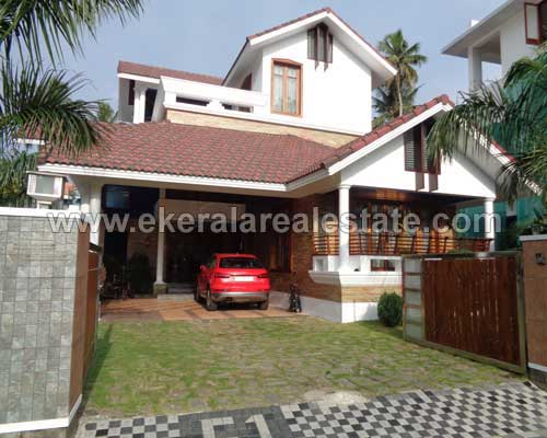 beautiful new house sale in pettah thiruvananthapuram kerala real estate