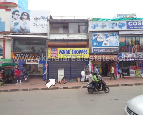 road frontage 3000 sq.ft. building sale in mg road thiruvananthapuram kerala real estate