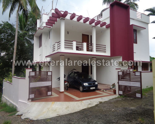puliyarakonam trivandrum brand new house for sale kerala real estate