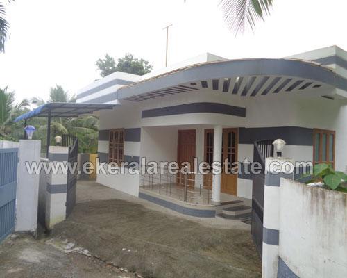 pravachambalam trivandrum single storied house sale kerala real estate