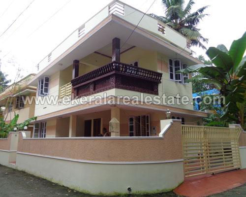 puliyarakonam trivandrum newly built house for sale kerala real estate