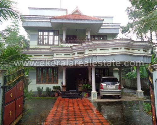 thachottukavu peyad thiruvananthapuram used house sale trivandrum kerala