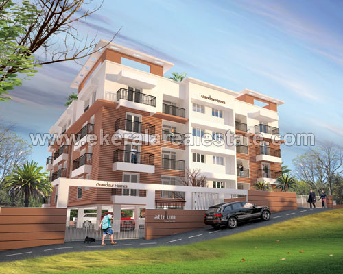 kudappanakunnu trivandrum new apartments and villas sale kerala real estate