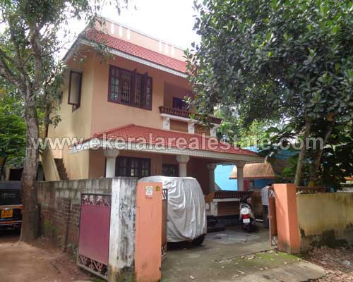 pravachambalam thiruvananthapuram 4 bedroom house sale trivandrum kerala