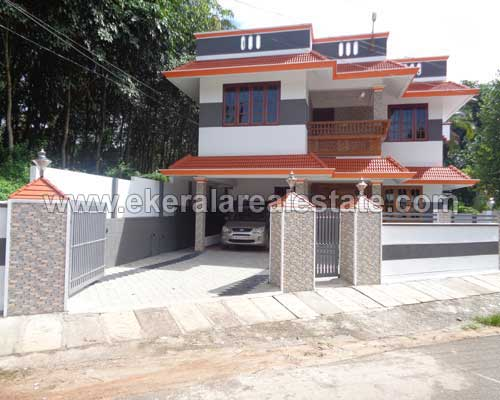 powdikonam sreekaryam trivandrum new house sale kerala real estate