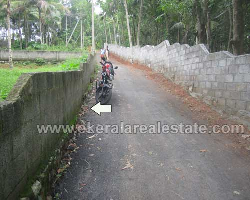 house plots sale at Njandoorkonam sreekariyam trivandrum kerala