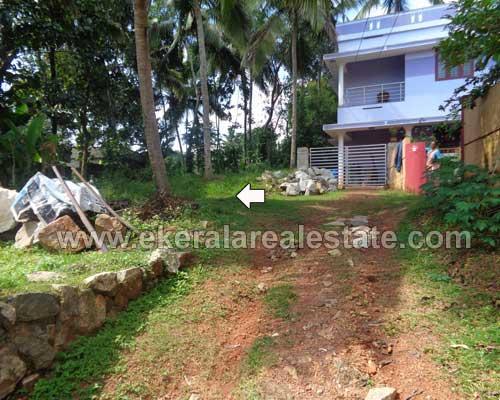 house plots sale at Vattiyoorkavu Vayalikada trivandrum kerala