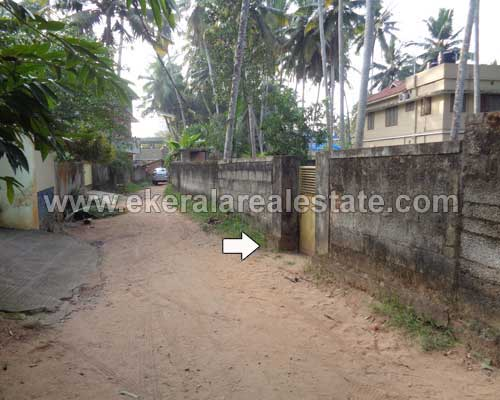 kerala real estate properties kazhakuttom residential house plot sale in kazhakuttom