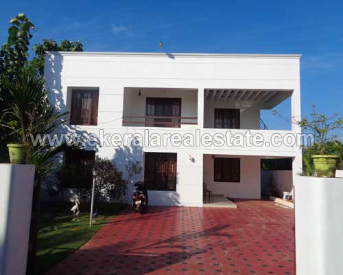 kerala real estate Kachani used 4 BHK house sale in Kachani trivandrum