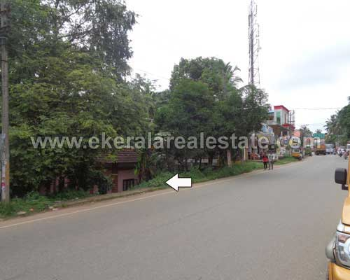 kerala real estate properties Pothencode residential house plot sale in Pothencode