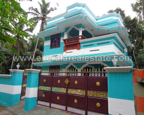 kerala real estate Vellayani new built 3 BHK house sale in Vellayani trivandrum