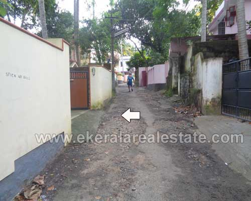 kerala real estate properties Karakkamandapam residential land plot sale in Karakkamandapam
