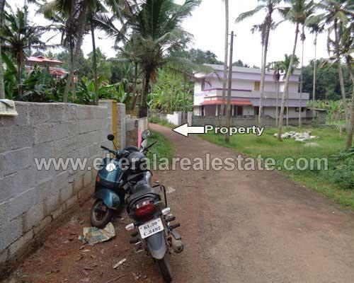 residential land plots sale in Peyad trivandrum Peyad kerala real estate
