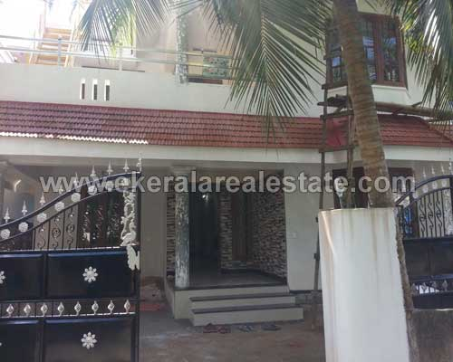 property sale in Mannanthala 5 BHK new house sale in Mannanthala