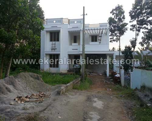 property sale in Mannanthala 3 BHK new house sale in Mannanthala