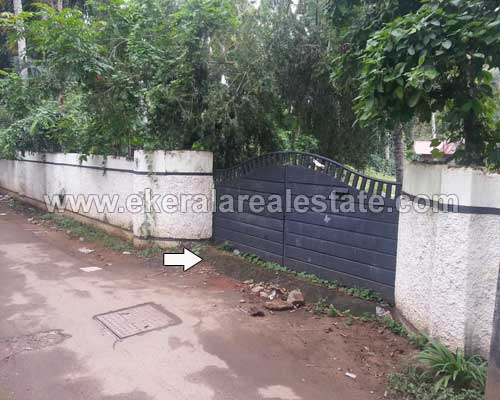 property sale in Pattom residential or commercial land property sale in Pattom