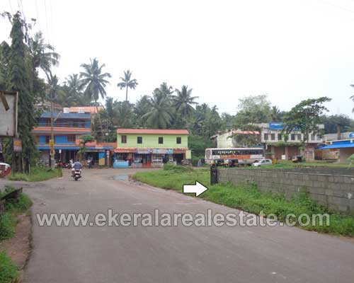 commercial land property sale in Vellanad trivandrum Vellanad real estate