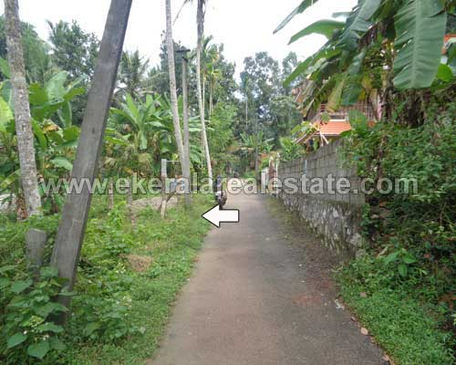 residential land property sale in Kachani trivandrum Kachani real estate