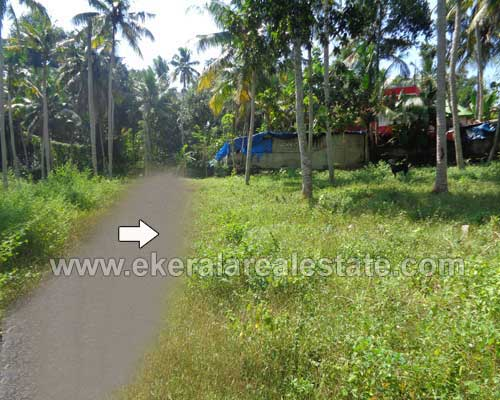 kerala real estate Kattaikonam residential land plots sale in Kattaikonam trivandrum