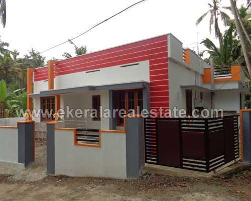 kerala real estate properties Peyad 3 BHK house sale in Peyad