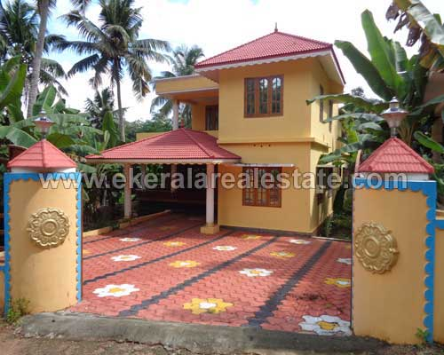 kerala real estate properties varkala 4 BHK new house sale in varkala