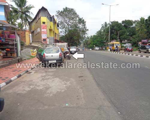 kerala real estate Peroorkada residential land plots sale in Peroorkada trivandrum