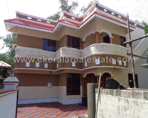 thirumala perukavu new house villas sale trivandrum kerala real estate