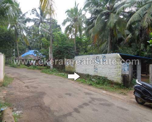 residential square plot sale at pravachambalam trivandrum kerala real estate