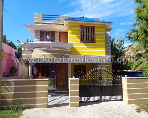 3 BHK Independent House sale Nedumangad trivandrum kerala real estate