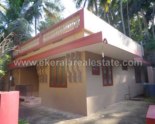 3 BHK Independent House sale Vattiyoorkavu trivandrum kerala real estate