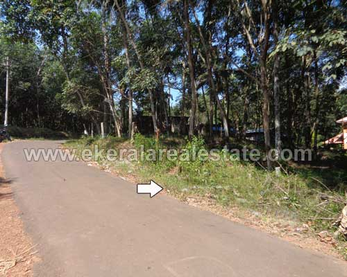 residential house plot sale at Pothencode thiruvananthapuram kerala real estate