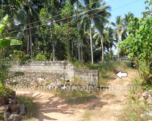 residential house plot sale at Thiruvallam thiruvananthapuram kerala real estate