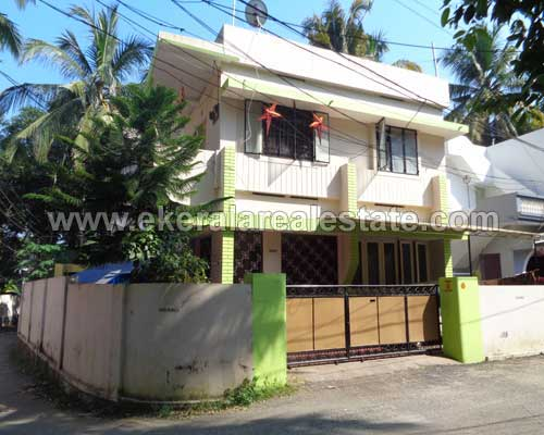 Independent House sale Pappanamcode thiruvananthapuram kerala real estate