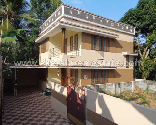 2050 sq.ft. 3 bhk house sale Thirumala thiruvananthapuram Thirumala property sale