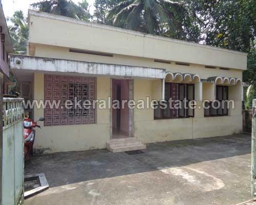 kerala real estate land plots sale in Karakkamandapam trivandrum