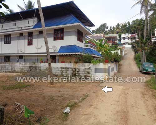 Sreekaryam real estate trivandrum Sreekaryam 5 Cent plots for sale kerala