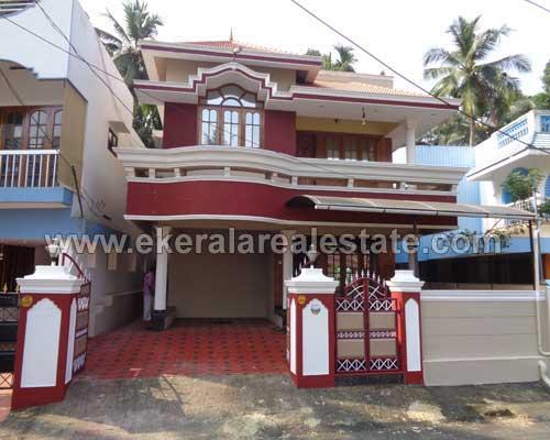 Poojappura property sales Poojappura house sale thiruvananthapuram