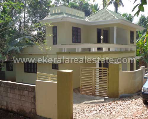 trivandrum real estate venjaramoodu two storied house sale in venjaramoodu trivandrum