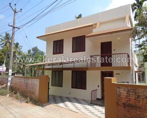 trivandrum real estate Nettayam 3 bedroom new house sale in Nettayam trivandrum