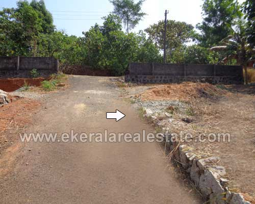 trivandrum real estate kallambalam 6 cents house plots sale in kallambalam trivandrum