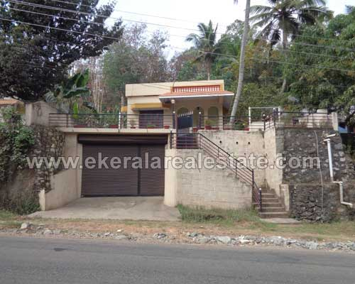 kerala real estate Single Storied House 1000 sq.ft. for sale at kattakada trivandrum