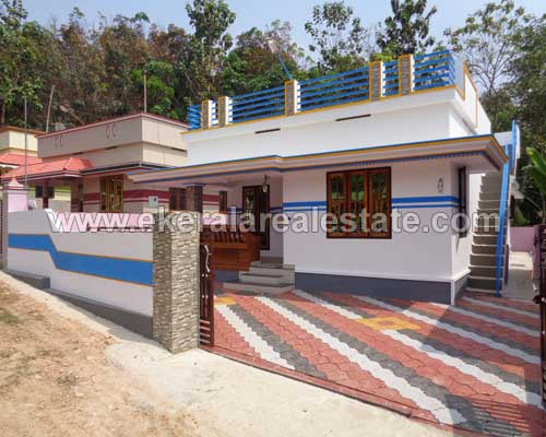 5 cents 1100 sq.ft. new house sale in pothencode trivandrum pothencode houses