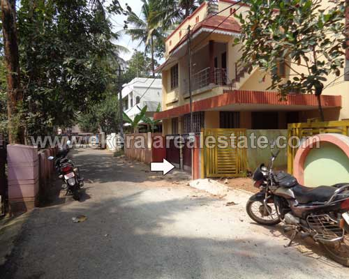 6 cents Land sale Neyyattinkara Thiruvananthapuram Neyyattinkara land sale