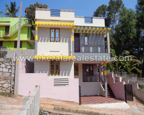 Puliyarakonam trivandrum new house sale Puliyarakonam real estate kerala