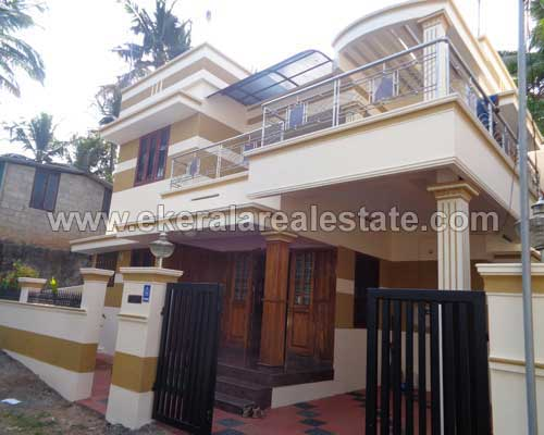 Nettayam thiruvananthapuram new house sale Nettayam real estate kerala